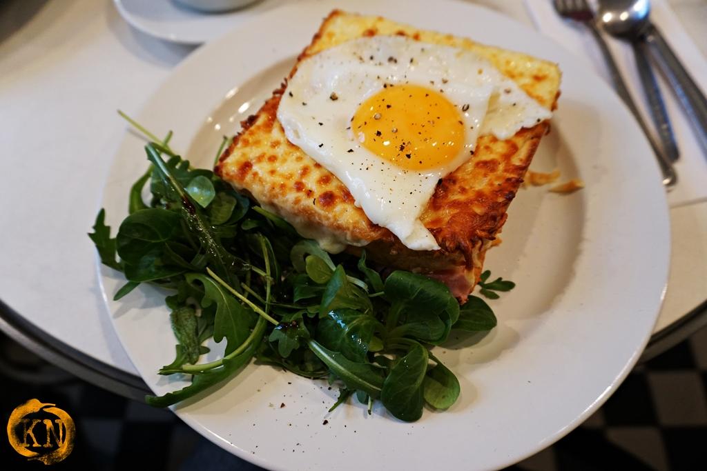 Krem - Recenzja - Francuskie śniadania