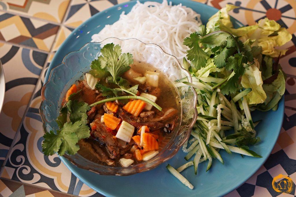 Azjatycka Saska Kepa Recenzja Viet Street Food Kulinarnie Niepowazni