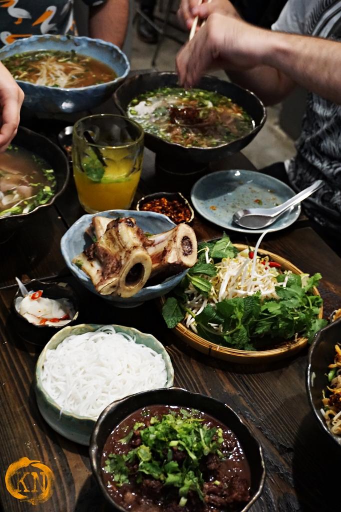 Oryginalna Wietnamska kuchnia - Vietnamka Recenzja