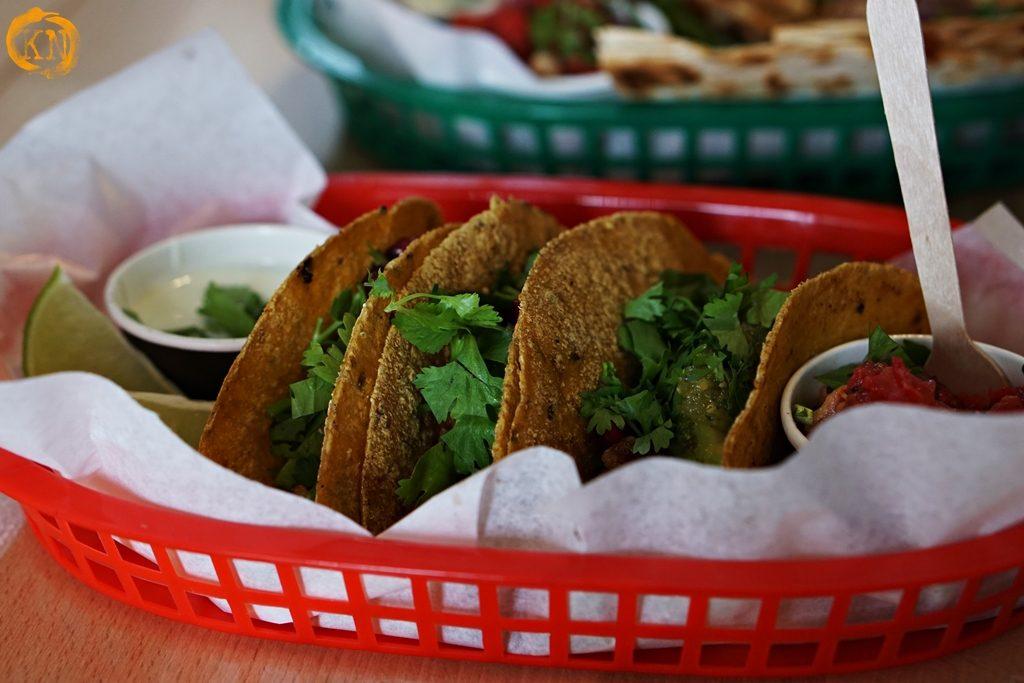 Dzień dobry Meksyk! - recenzja Buenos Nachos
