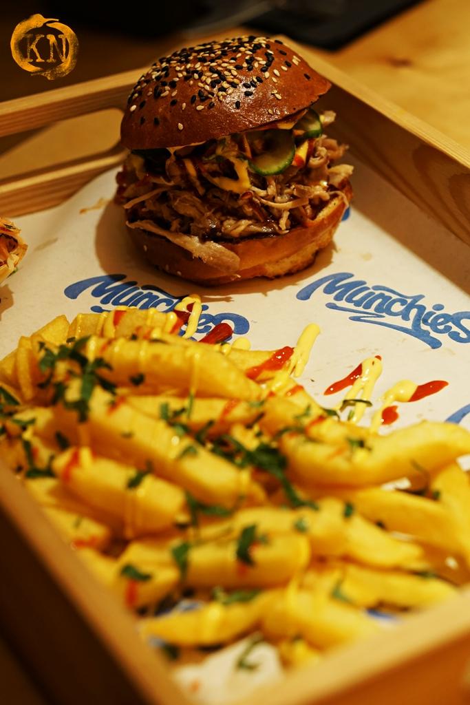 Munchies - recenzja na duży głód