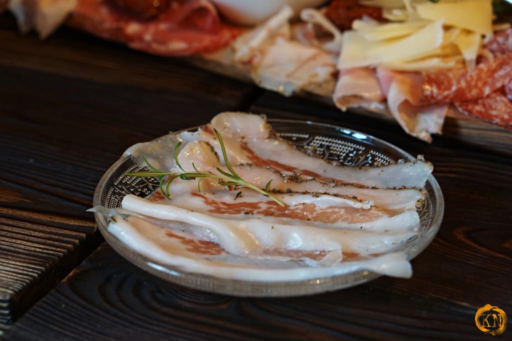 #007 Podcast Kulinarny - Podsumowanie Stycznia- Azja Azja Azja