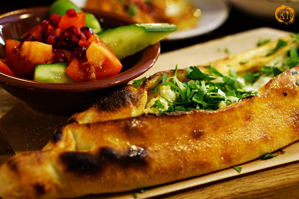 Gdzie na wegetariańskie w Warszawie?
