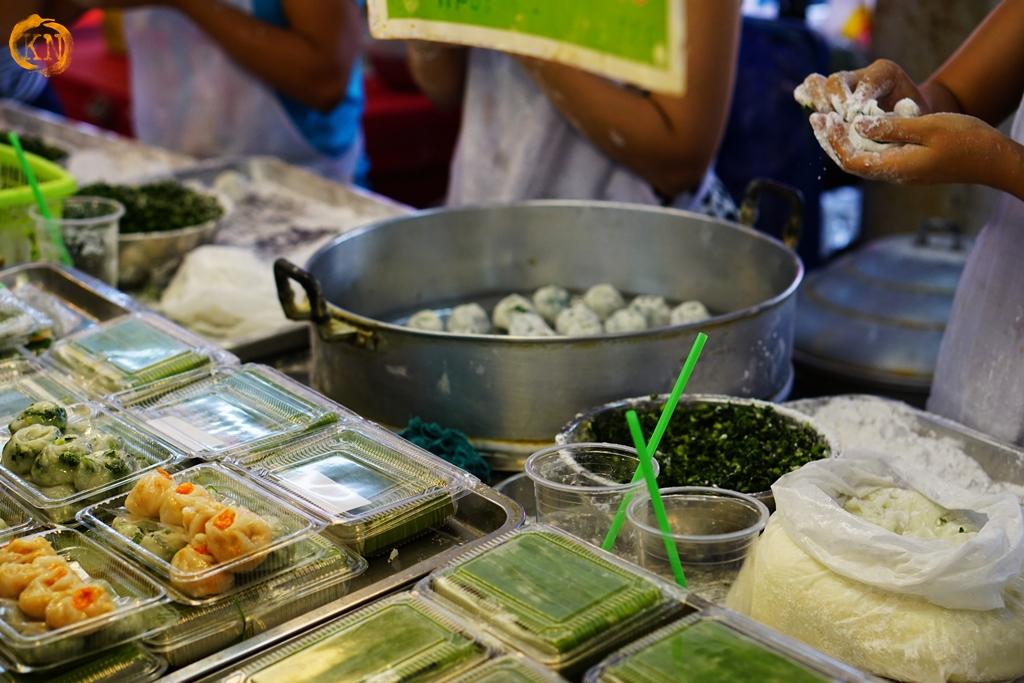 Gdzie zjeść w Bangkoku?