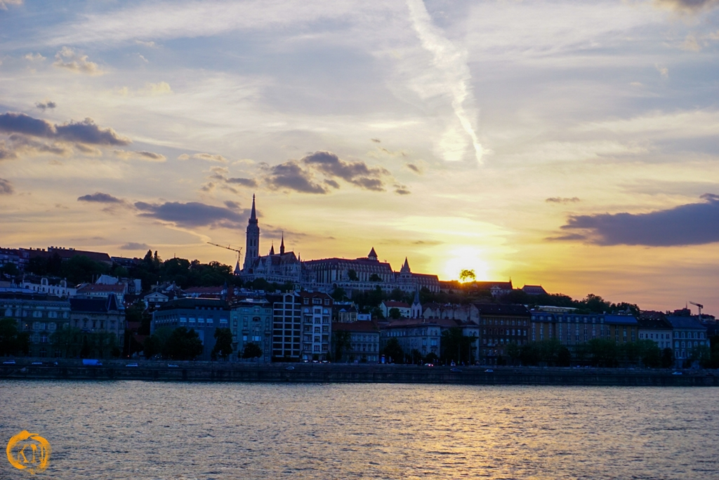 What to see in Budapest?