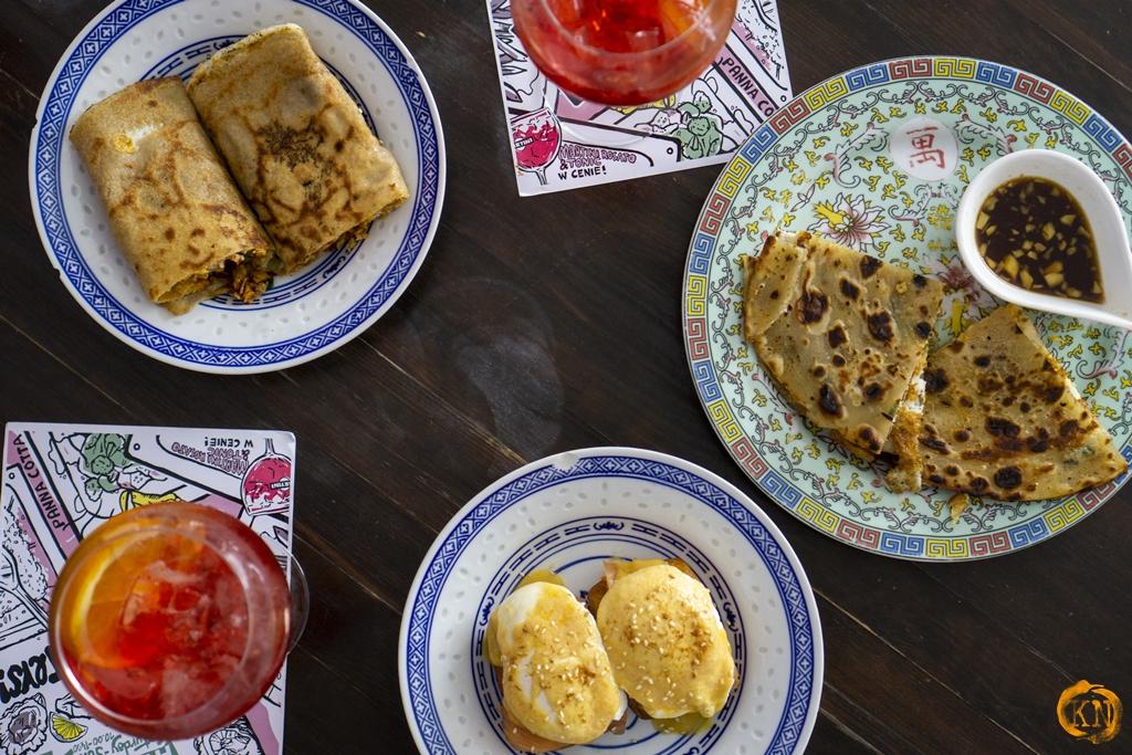 8 miejsc na pyszne śniadanie w Warszawie!