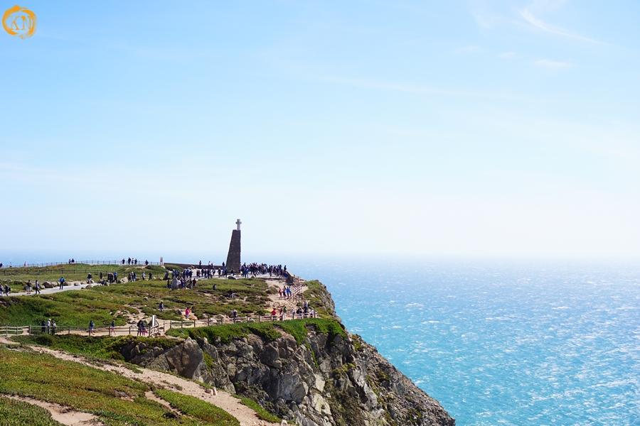Sintra i Cabo de Roca