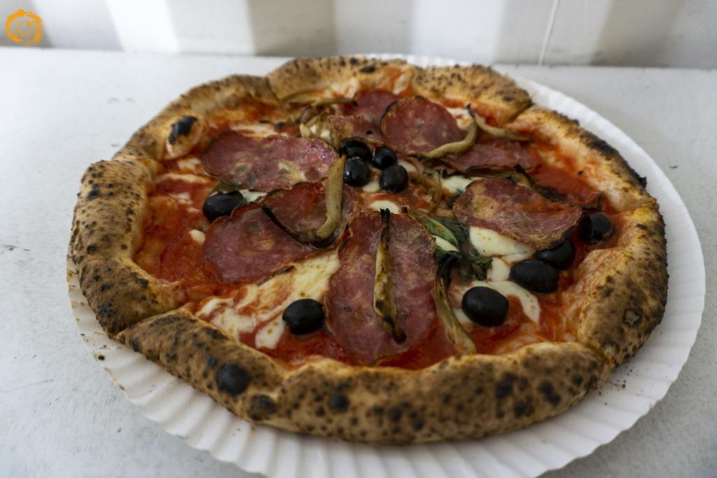 Najlepsza pizza neapolitańska w Warszawie