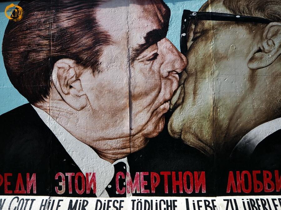 Berlin w Weekend - Co zobaczyć? Gdzie zjeść?