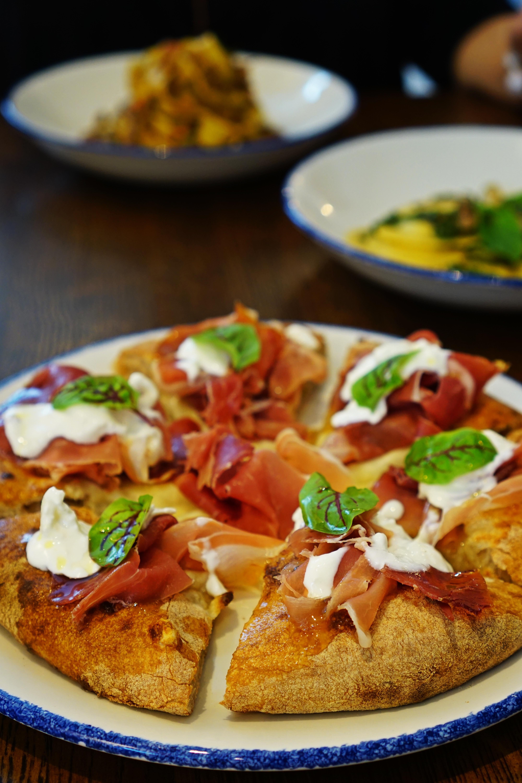 Amuni - Slow Food Pizza - Recenzja