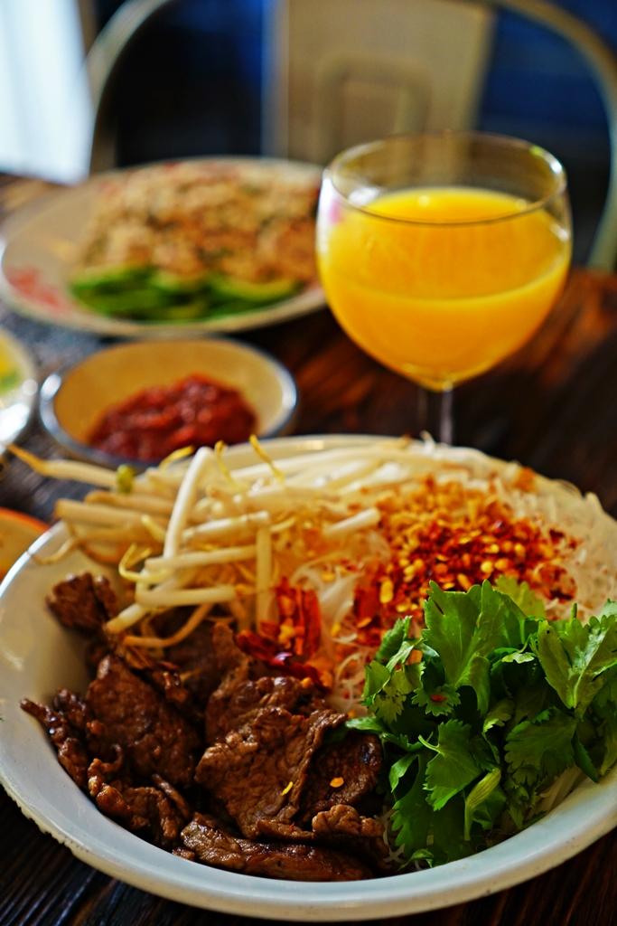 Pumpui Thai Food