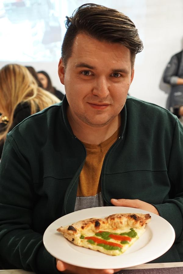 Pepe in Grani - najlepsza pizzeria na świecie?