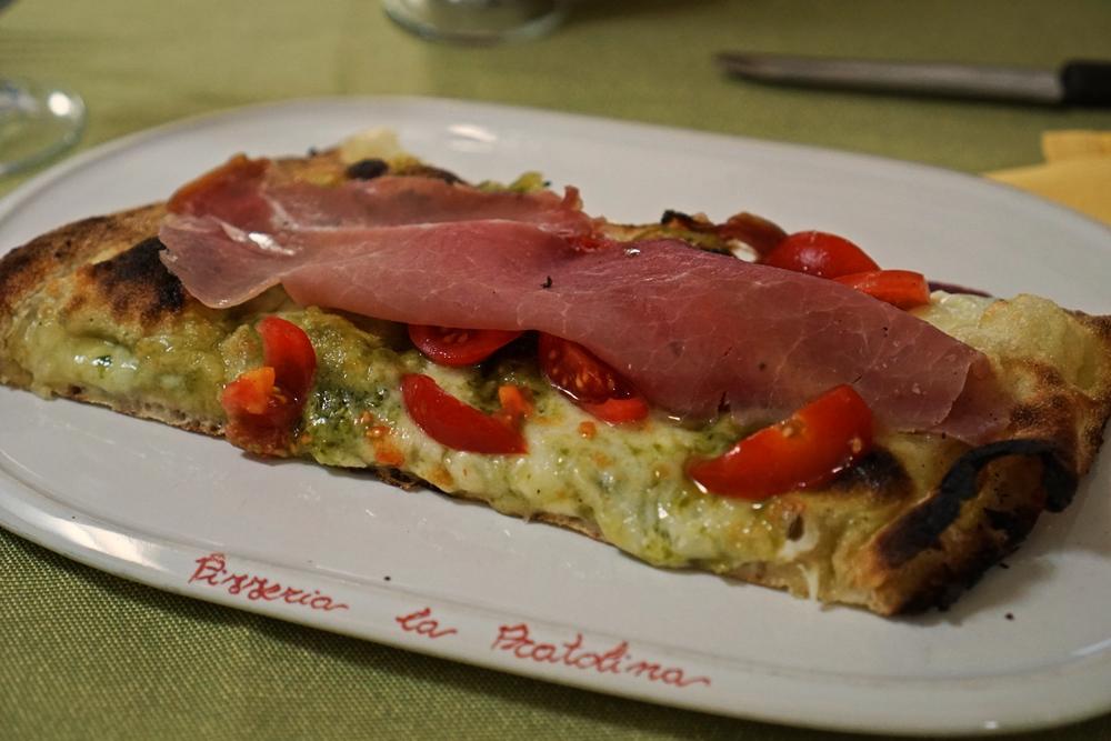 Rzym - Gdzie zjeść w Rzymie?