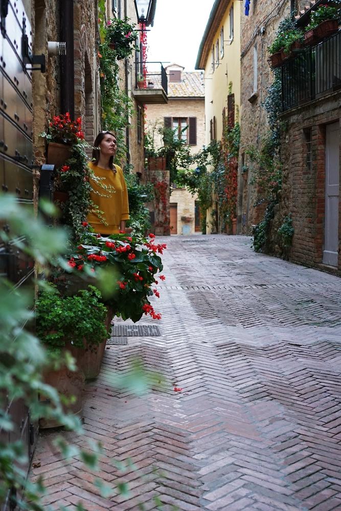 Jak ukraść dla siebie kawałek Toskanii?