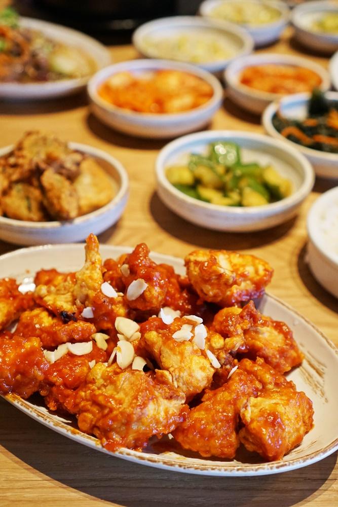 KoreaTown Rest - rewizyta, wyżerka i recenzja