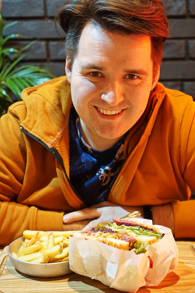 Meatologia - mięso to sztuka! - recenzja