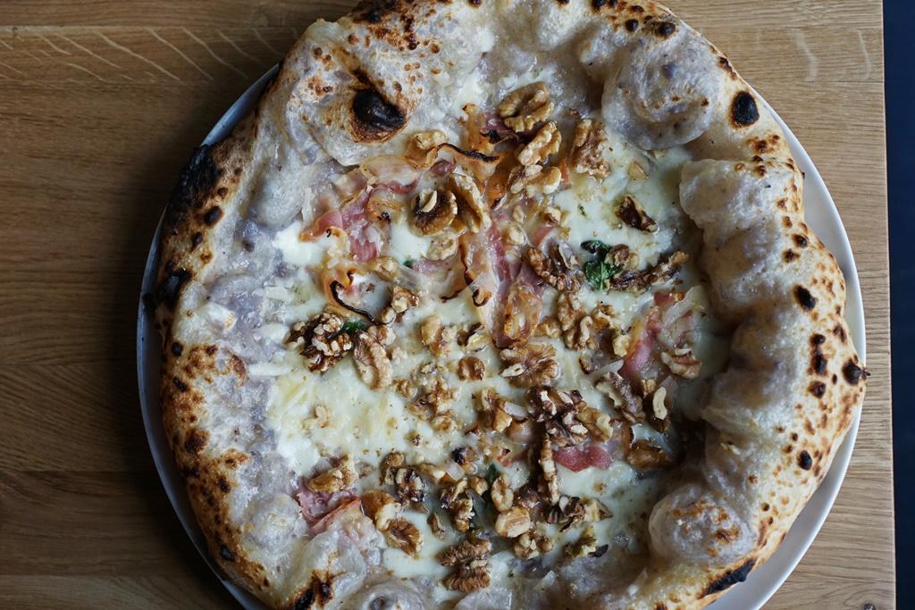 Mój dom, moja pizza - Casa Mia Pizza Napoletana - Recenzja!