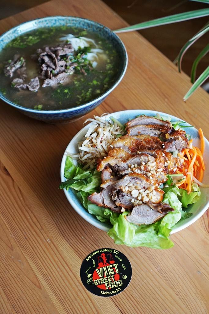Wyżerka z Viet Street Food