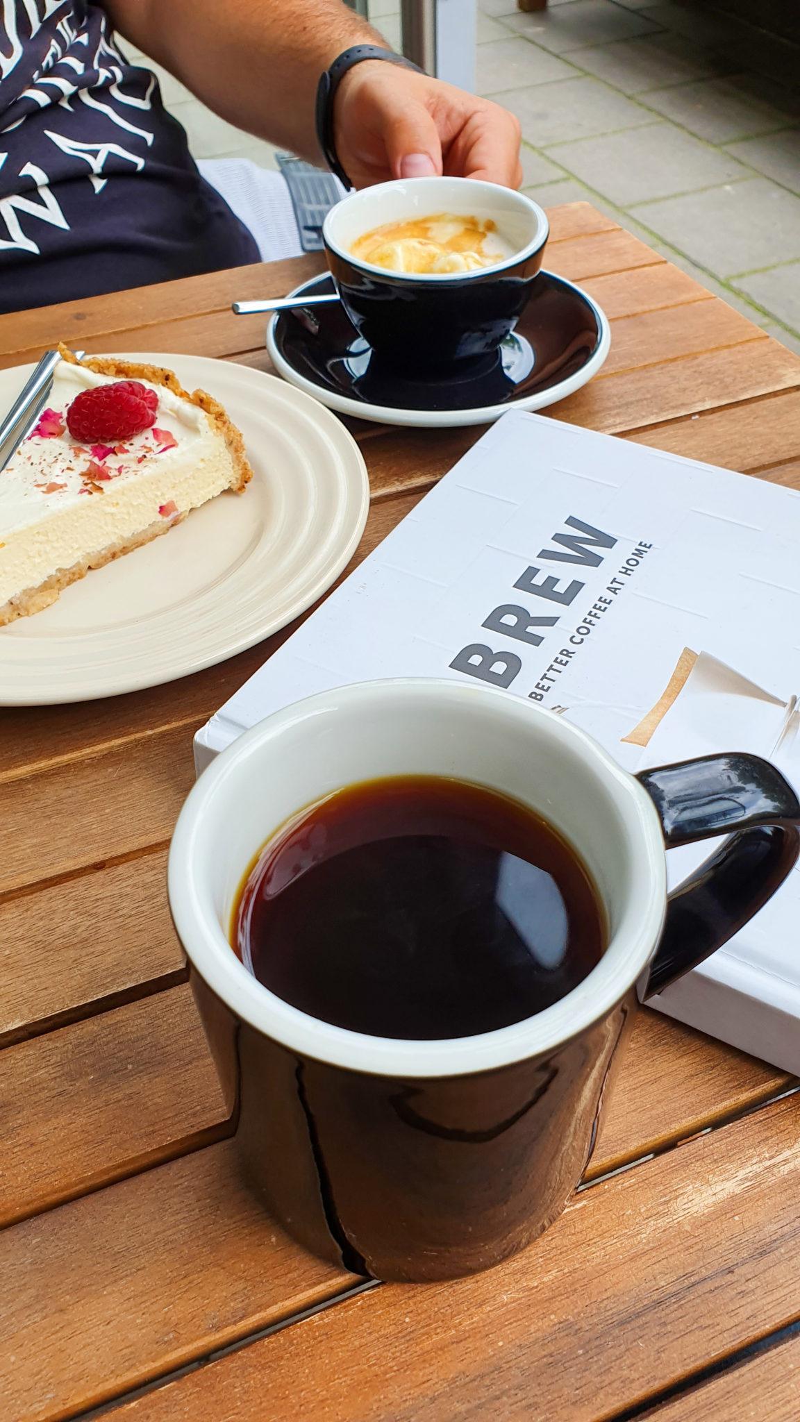 balance kawiarnie w Warszawie