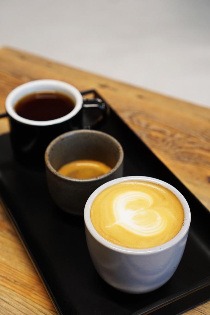 Po Drodze kawiarnie w warszawie