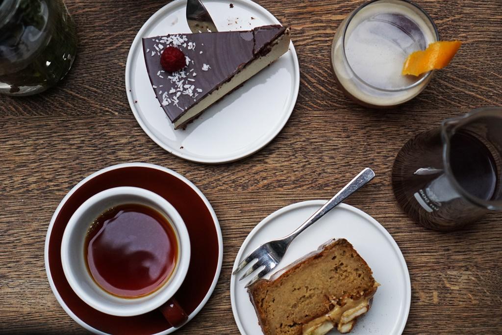 Relax na WIlczej Kawiarnie w Warszawie
