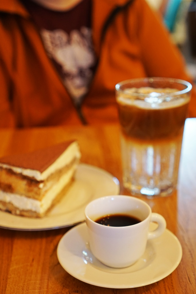 Żona Krawca kawiarnie w Warszawie