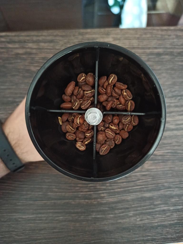 Dobra kawa w domu? Nasze doświadczenia z kawą speciality!