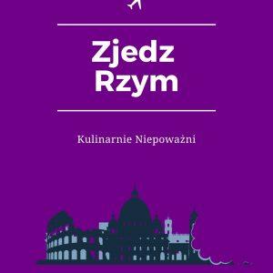 (darmowy) Ebook - Zjedz Rzym