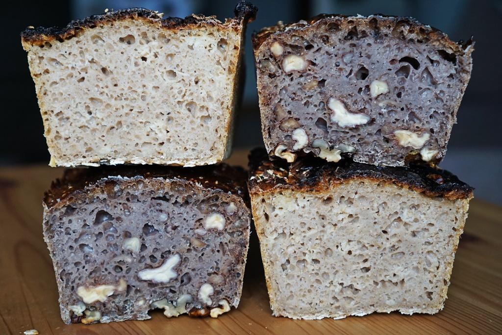 Najlepsze piekarnie w Warszawie, czyli gdzie kupić rzemieślniczy chleb?