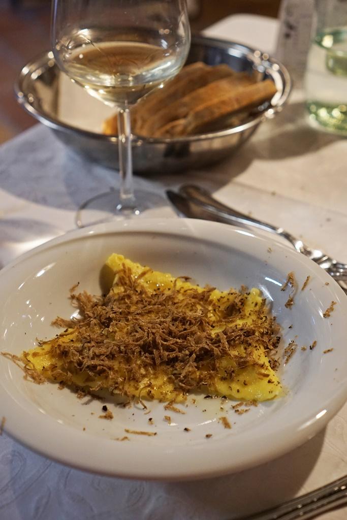 Umbria - gdzie zjeść? Przewodnik po najsmaczniejszym regionie Włoch!