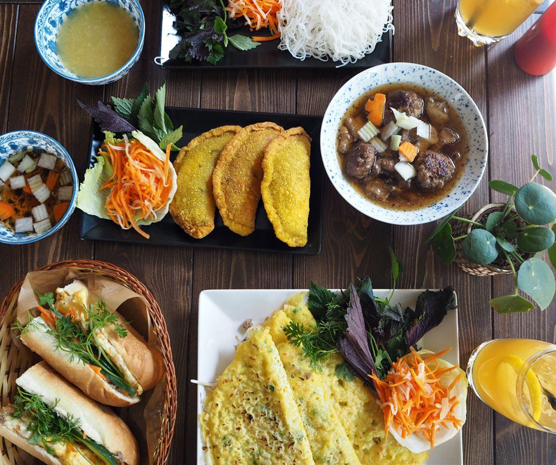 Chom Chom Kuchnia Wietnamska Recenzja Kulinarnie Niepowazni