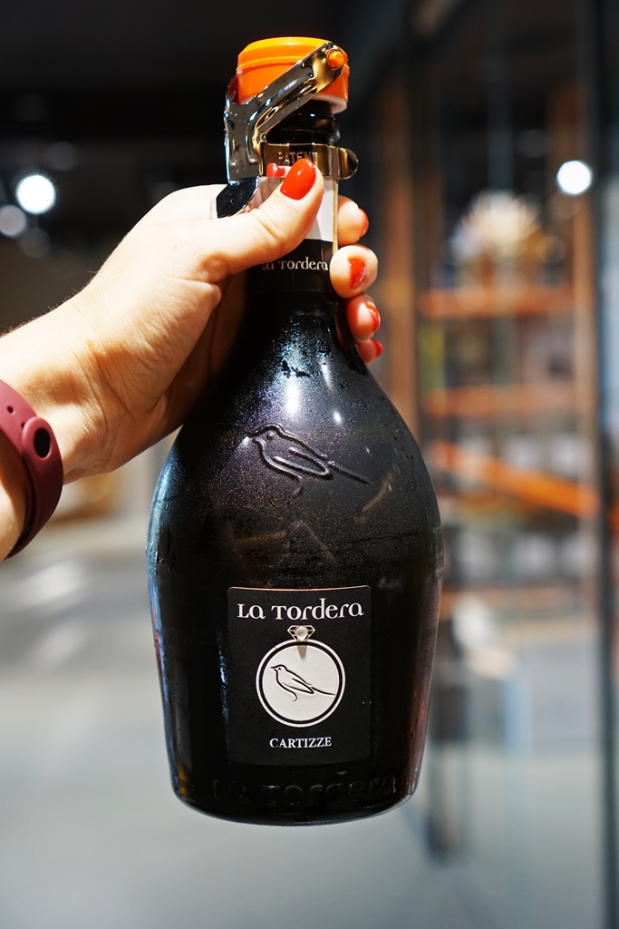 How Prosecco is made? Our visit at La Tordera winery!