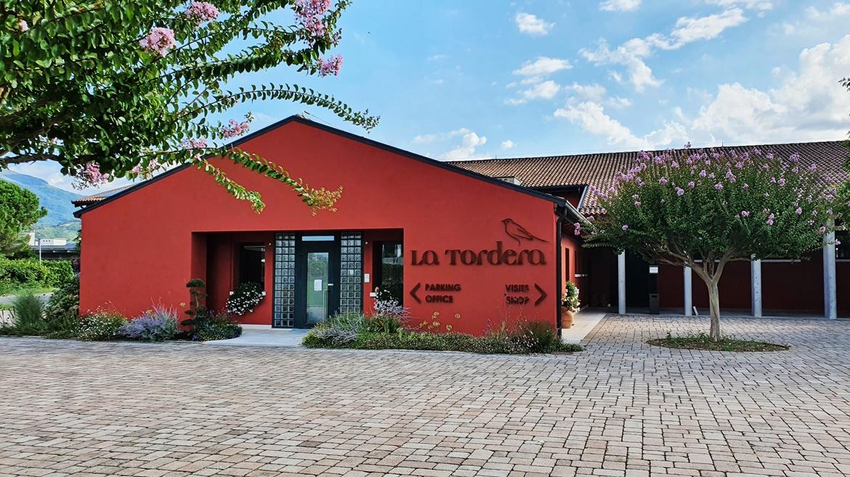 Jak powstaje Prosecco? Z wizytą w La Tordera. Uwaga, tekst zawiera bąbelki!