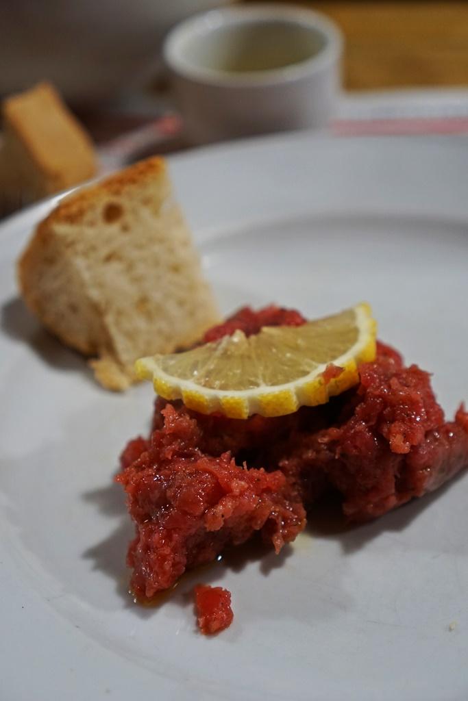 Najlepsze steki Toskanii - czy Netflix zna się na jedzeniu? Officina della Bistecca!