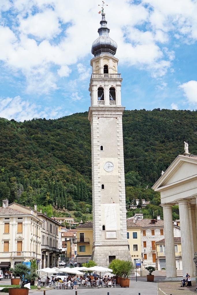 Wenecja Euganejska, region Prosecco - gdzie zjeść, jak zwiedzać?
