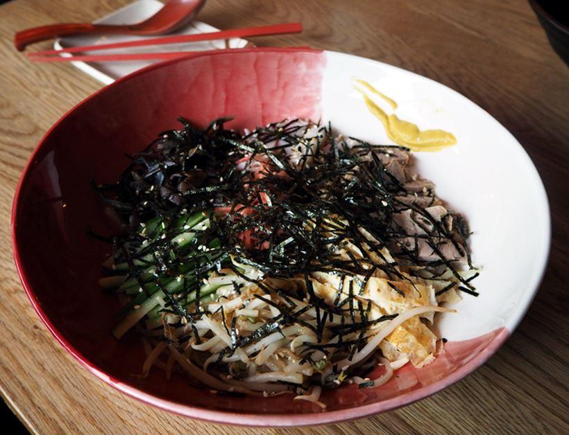 MUGI - kuchnia japońska
