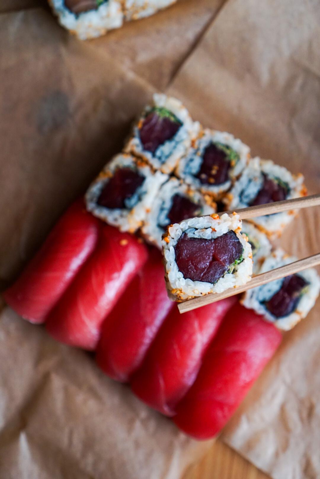 Japonki Browary Warszawskie - nowy poziom stołecznego sushi