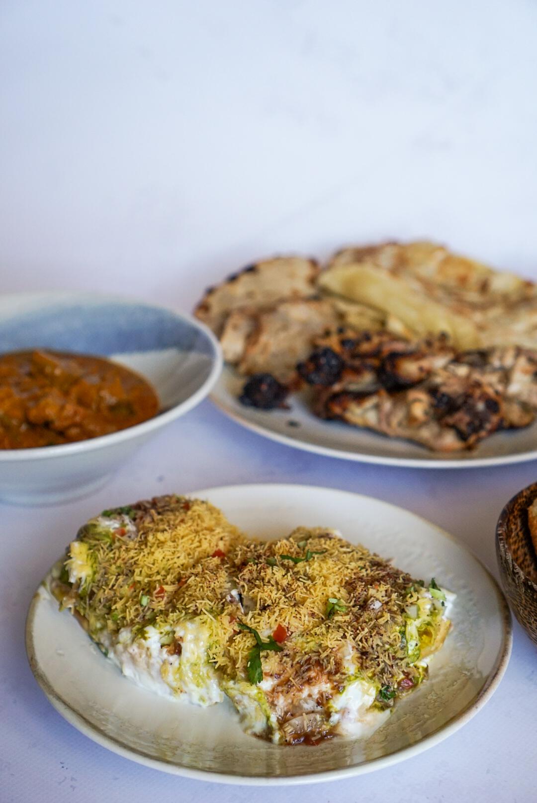 Indian Summers - kuchnia indyjska na bemowskiej pustyni
