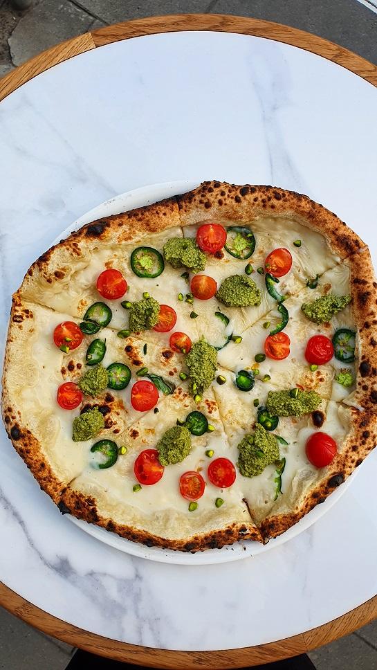 Pizzaiolo, lider jest tylko jeden