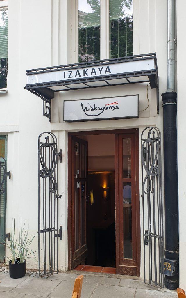 Izakaya Wakayama