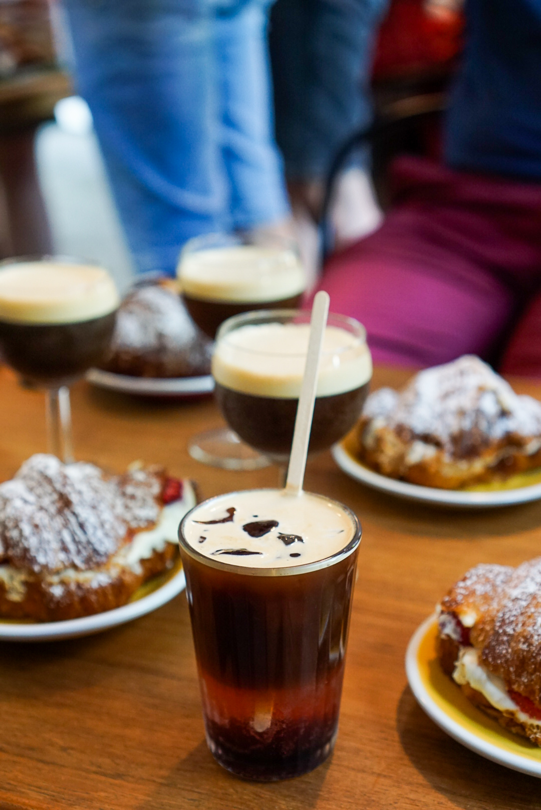 Kawiarnia Przelewki