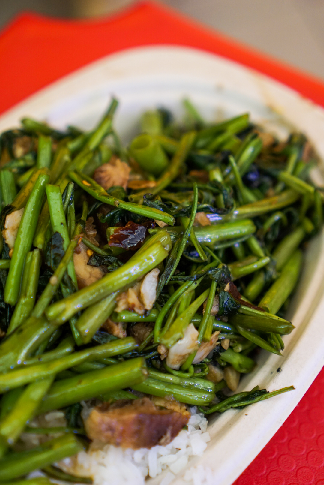 Ahaan - Zakochaliśmy się w tej tajskiej kuchni!!